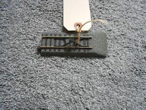 Kato Unitrack Code 83 HO Gauge End Of Track Bumper item # 5-101