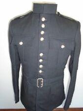 "IRISH GUARDS MANS ARMY NO.1 DRESS UNIFORM JACKET CHEST 100CM 39"" BRITISH ARMY"