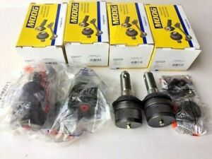 Ford F- Super Duty 4WD/4x4 Eng 6.2L, 6.7L 2Lower & 2Upper Moog Ball Joints