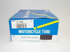 MOTORCYCLES INNER TUBE 3.25/3.50-16 TR4 YAMAHA KAWASAKI HONDA SUZUKI 87-5926