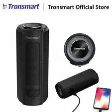 40W bluetooth Speaker Tronsmart Element T6 Plus Waterproof Boombox Power   R U