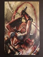 Red Sonja Savage Tales #3 2007 Retailer Incentive Virgin Variant Comic Book