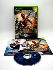 Medal of Honor: Rising Sun (Xbox) Game UK PAL, Testé en très bon état, 100% complet
