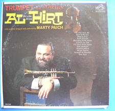 "Al Hirt TRUMPET AND STRINGS RCA LPM 2584 LP Fools Rush In ""Combined US Shipping"""