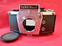 Exakta VX500 VX 500 VX-500 Spiegelreflexkamera SLR Kamera Body Gehäuse