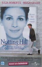 NOTTING HILL  - VHS