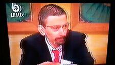 حوار العمر زياد الرحباني شريط فيديو Arabic (4 Parts) PAL Lebanese VHS Interview