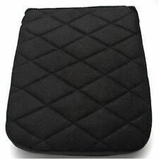 Motorcycle Pillion Rear Back Seat Gel Pad for Honda Valkyrie Interstate 1500