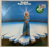 The Bob Seger System - Ramblin Gamblin Man LP 1980 CapitolSN-16105 - SEALED
