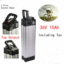 36V 10.4AH 350w E-bike Li-ion Battery for Electronic Bicycle Top Discharger