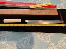Tosa Sakai Japanese Yanagiba Sashimi Knife 290mm