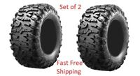 Maxxis Bighorn 3.0 Radial Tire | 29x9-14 | ATV UTV Tires | 29x9x14 | Set of 2