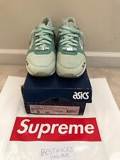 "Asics Gel Lyte III Highs and Lows ""SILVERSCREEN"" SZ 8 VNDS"