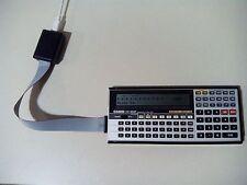 Cable Interface USB Casio FX-880p, FX-850p, etc. FA-6