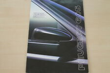 172741) Peugeot 605 Prospekt 1990