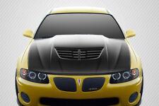 2004-2006 Pontiac GTO Carbon Creations DriTech Stingray Z Hood 113161