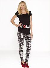 Slim, Skinny, Treggins Cotton Regular Size Pants for Women