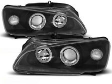 peugeot 106 1996 1997 1998 1999 2000 2001 2002 2003 headlights lppe15 angel eyes