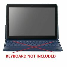 "Incomplete Onn ONA19TB007 10.1"" 2GB 16GB  Tablet Android 9.0 Blue - no keyboard"