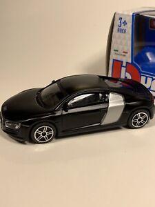 Bburago Audi Q7 2011 Gold Modellauto 30229 1:43