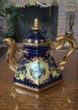 Limoges Design Tea Pot