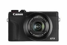 Canon PowerShot G7 X Mark III 20.1MP Compact Camera - Black