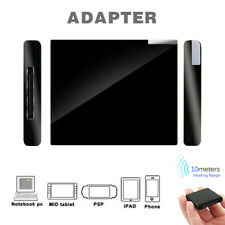 30Pin bluetooth Music Receiver Stereo Adapter For iPhone iPod Dock Speaker