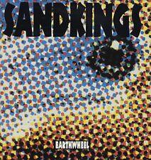 "SANDKINGS Earthwheel 1990  UK 12"" Vinyl Single EXCELLENT CONDITION"