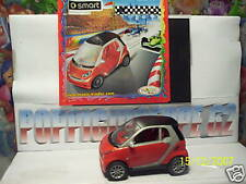 KINDER MAXI 08-TT-3-7- smart rossa+ cart bpz