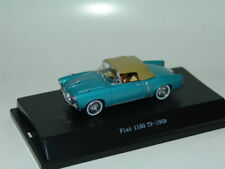 Fiat 1100 TV 1959 Azure Metallic 1 43 STARLINE