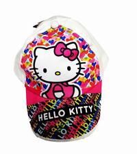 Gorras y sombreros de niña Hello Kitty  c25f6c8d84e
