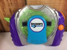 Discovery Channel Learning 3D Viewer Super sounds View-Master