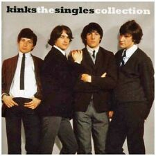 The Kinks - The Singles Collection NEW CD