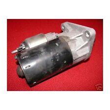 Alfa Romeo 156 147 GTA 3.2 V6 GT Starter motor