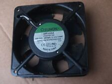 New World Gas Oven G90  OVEN  COOLING FAN