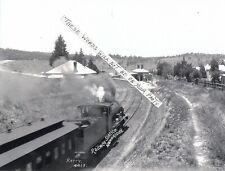 Newbridge  New South Wales The Old Railway Stn  c1900   17 x 11cm  Postcard size