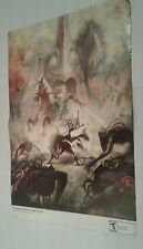The Legend of Zelda: Twilight Princess/Phantom Hourglass 15.5''x11.5 Poster