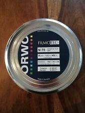 ORWO N75 / ISO 400 / 36 / NEW