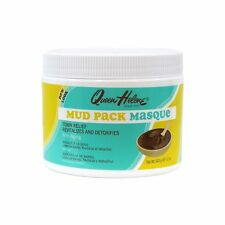 Queen Helene Mud Pack Masque Earth Facial With Natural English Clay 12oz