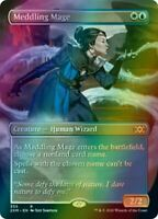 Cascade Bluffs Double Masters NM//M Magic the Gathering MTG