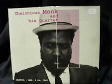 Thelonious Monk And His Quartet - Olymbia  Mar. 6TH, 1965   -2CD-Box