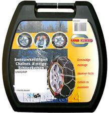 UniGrip UG2100 UG 2100 Schneeketten *powered by pewag* 215/70 R15