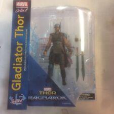 Diamond Select Toys Marvel Select Ragnarok Gladiator Thor 7in. Action Figure