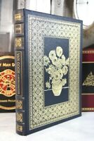 VAN GOGH  - Easton Press -  HUGE BOOK - SCARCE