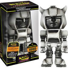 Transformers - Hikari Bumblebee Grey Skull Japanese Vinyl Figure