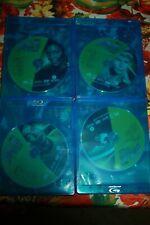 STAR TREK - ORIGINAL SERIES - SEASON 1 - DVD  - WATCHED ONCE / NEW BLU-RAY CASES
