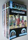 STAR MAGAZINE NEW n 1/15 + 21, 24 STAR COMICS 2 3 4 5 6 7 8 9 10 11 12 13 14 -B4