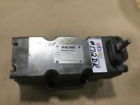 Racine Bosch 221776 Solenoid Valve 50-1000 PSI Reducing FE3 PAAD S06S #172DK
