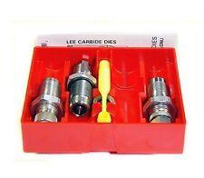 Lee 3 dies set 45 acp carbide 90513