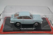 """Die Cast """" Fiat 850 Coupe '1965 """" Fr Scale 1/24"""